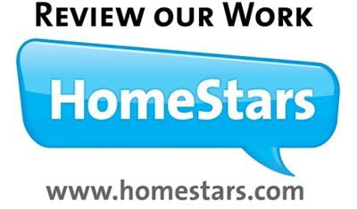 Review Our Work on HomeStars